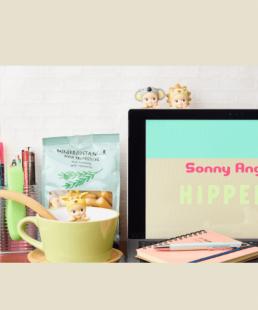 sonny angel hipper series comprar