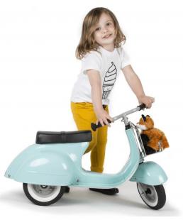 comprar moto mint vespa niños