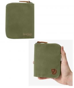 Comprar cartera Zip Wallet G-1000 Fjälräven