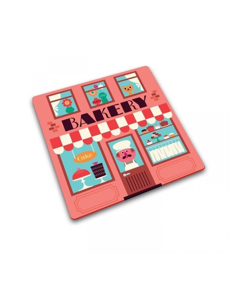 Tabla de cocina Bakery de Ingela P. Arrhenius