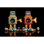 CASCANUECES ROBOT