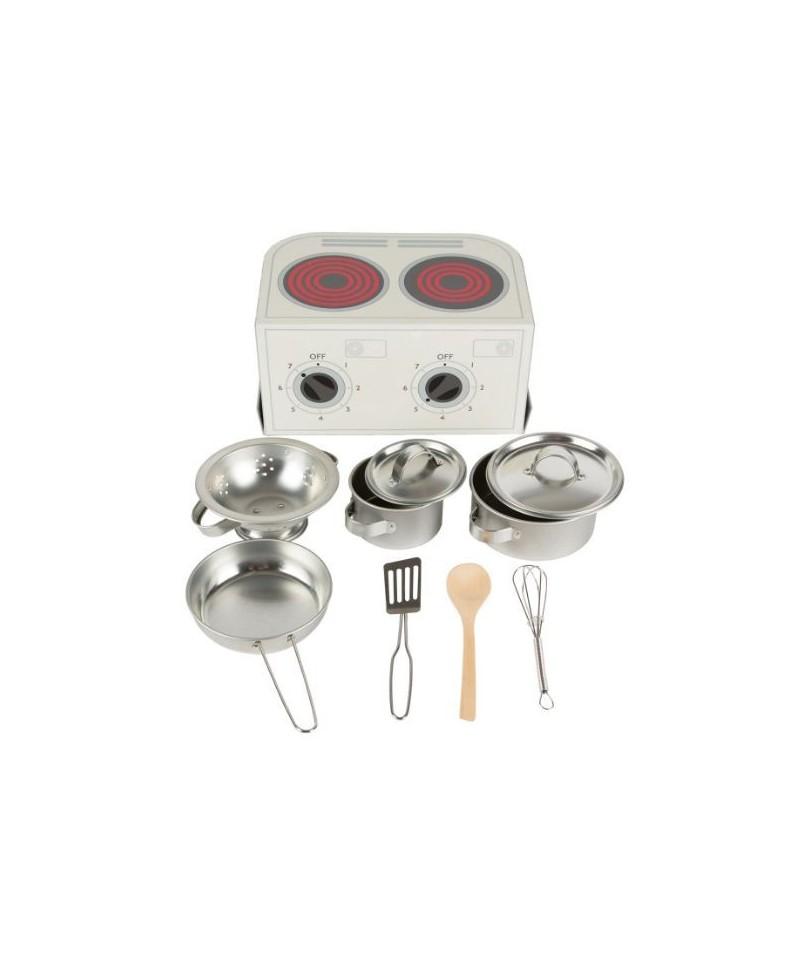 Maletín Cocina