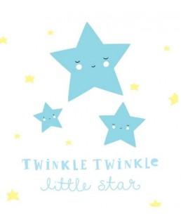 WALL STICKERS STARS