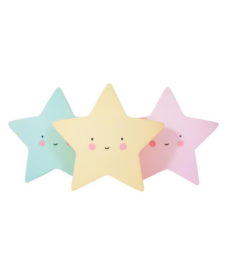 Luces Estrellas A little Lovely Company