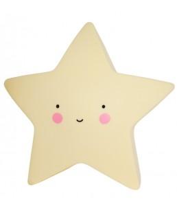 Estrella Amarilla A little Lovely Company