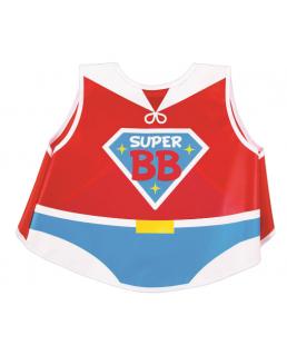 BABEROS SUPER BEBÉ