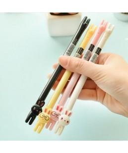 Bolígrafos Cute Rabbit