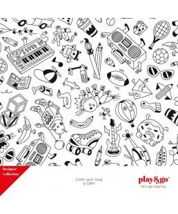 PLAY & GO OMY LYCKA ES