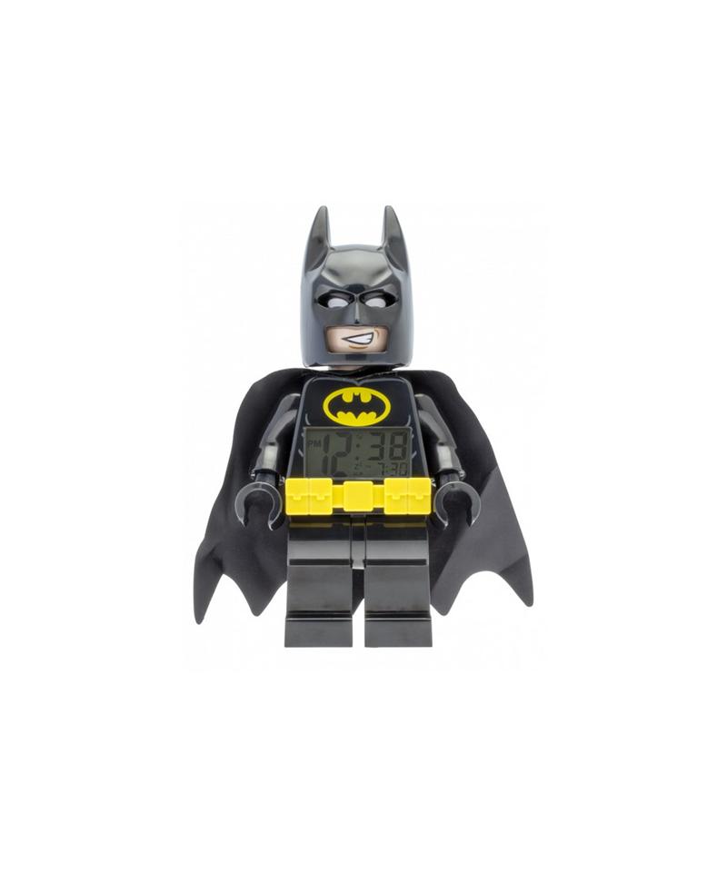 "DESPERTADOR BATMAN ""THE MOVIE"""