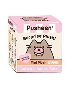 PUSHEEN SERIES 1