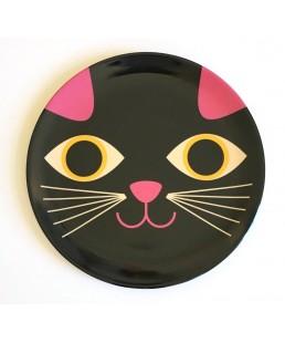 PLATO CAT FACE