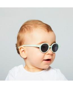 Gafas de sol bebé Sky Blue Izipizi 0 -12 meses