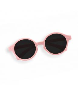 Gafas de sol bebé Pastel Pink Izipizi 0 -12 meses