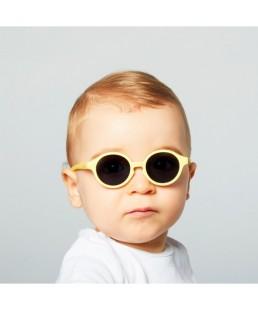 Gafas de sol bebé Lemonade Izipizi 0 -12 meses