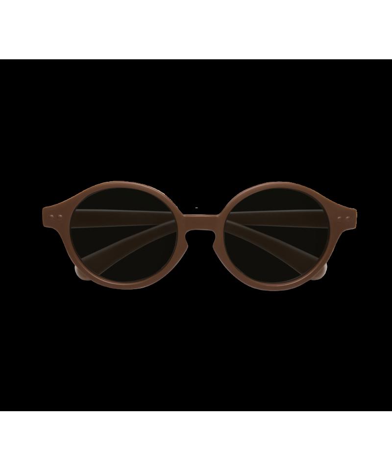Gafas de sol bebé Chocolate Izipizi 0 -12 meses