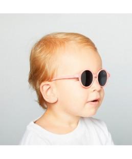 Gafas de sol Kids Izipizi Pastel Pink Lifestyle 12 - 36 meses