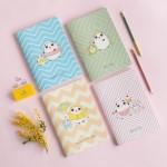Cuadernos Cute Panda 2 de Cuquiland