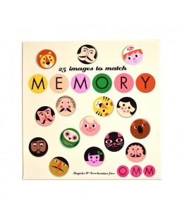 MEMORY FACES