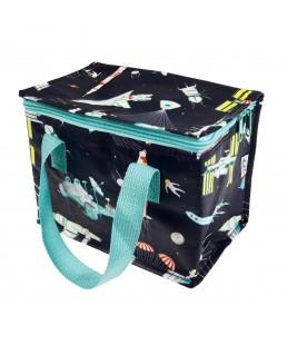 Nevera Space Lunch Bag de Rex London