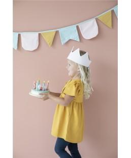 Tarta de cumpleaños de Little Dutch