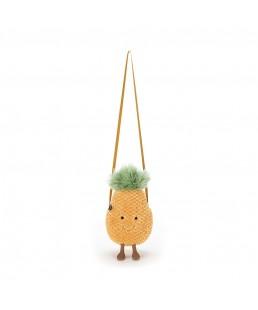 Bolso Piña Jellycat  Amuseable