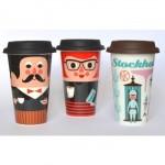Vaso Travel Mug