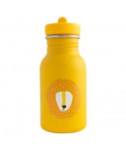 Botella León  Trixie Baby de acero inoxidable