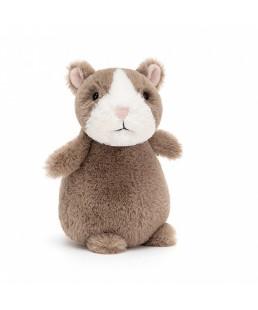 Peluche Hamster Nuez de Jellycat
