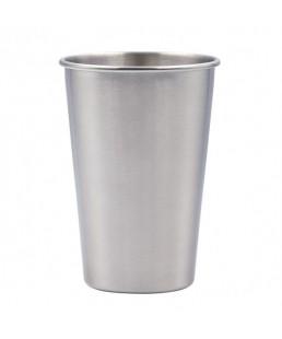 Vasos de acero Inoxidable 500 ml