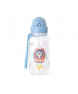 Botella de Plástico Espacio Tutete