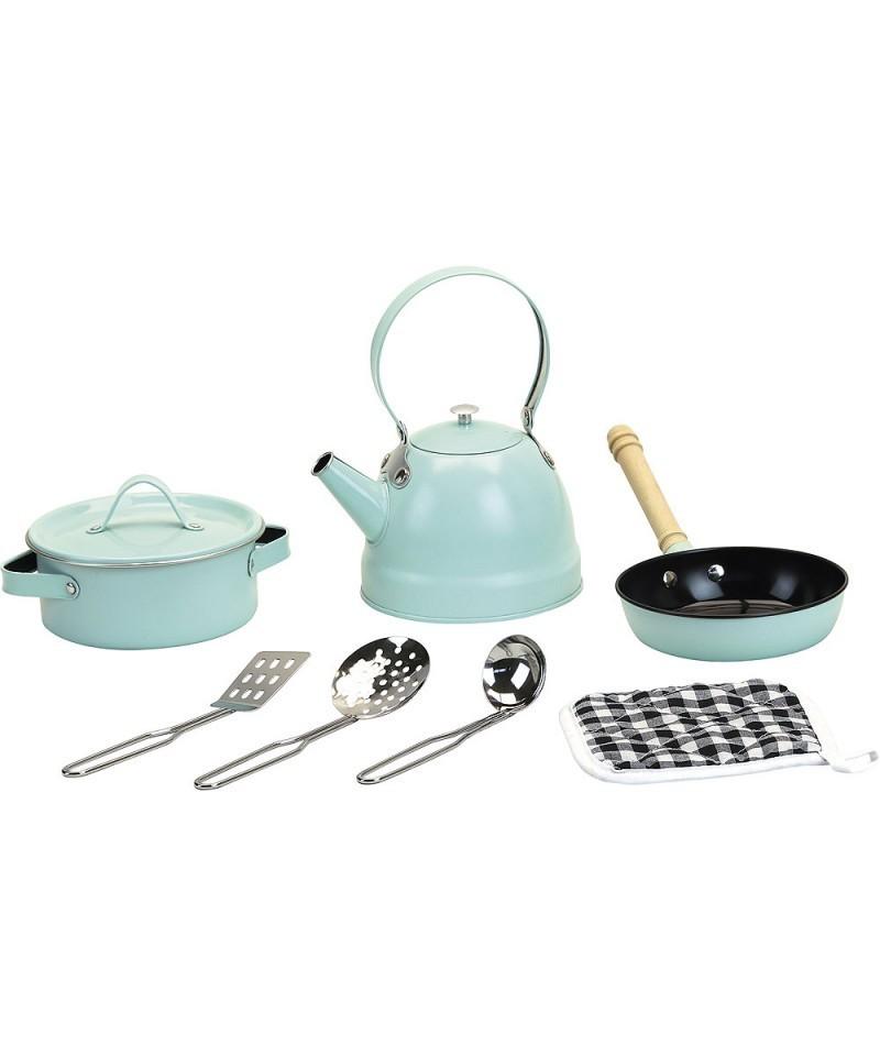 Set de Cocina Vintage de Vilac