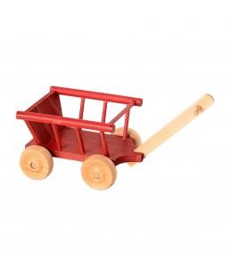Vagón micro Rojo de Maileg