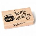 SELLO HAPPY BIRTHDAY RADIO