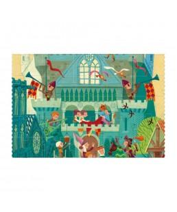 Puzzles Go to Epoca Medieval de Londji