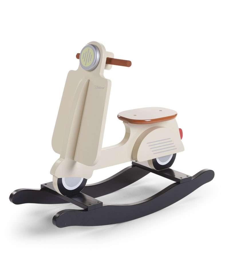 Moto Scooter Balancín