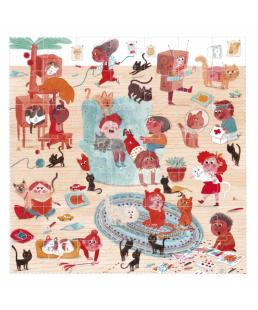 Puzzle Cats de Londji