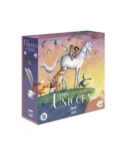 "Puzzle ""My Unicorn"" de Londji"