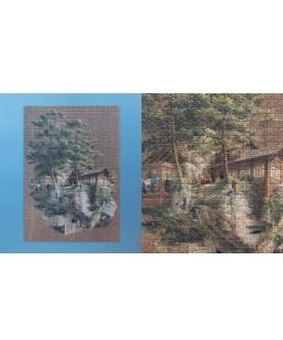 "Puzzle ""Japanese Rock"" de Londji"