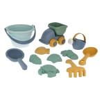 Set Juguetes de Playa Monnëka de Bio Plástico Ocean Harvest
