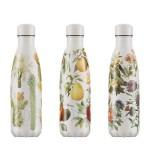 Botellas Chillys Botánica