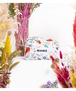 Set Boligrafos Colores Flowers