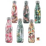 Botellas Térmicas Chillys Jungle