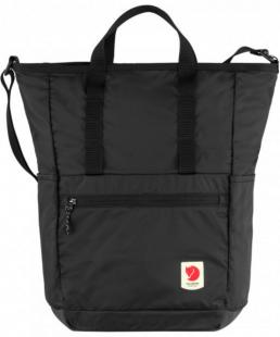Mochila High Coast TotePack F23225 Black 550