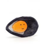 Mini Belén de Matryoskas de Ingela P. Arrhenius