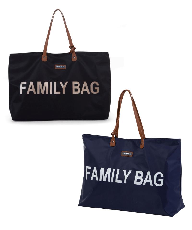 Bolso Family Bag de Childhome