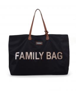Comprar Bolso Family Bag de Childhome Negra