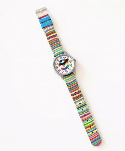 Reloj Animales Twistiti Pulsera Correa Original infantiles
