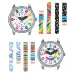 Relojes Twistiti Didacticos para niños